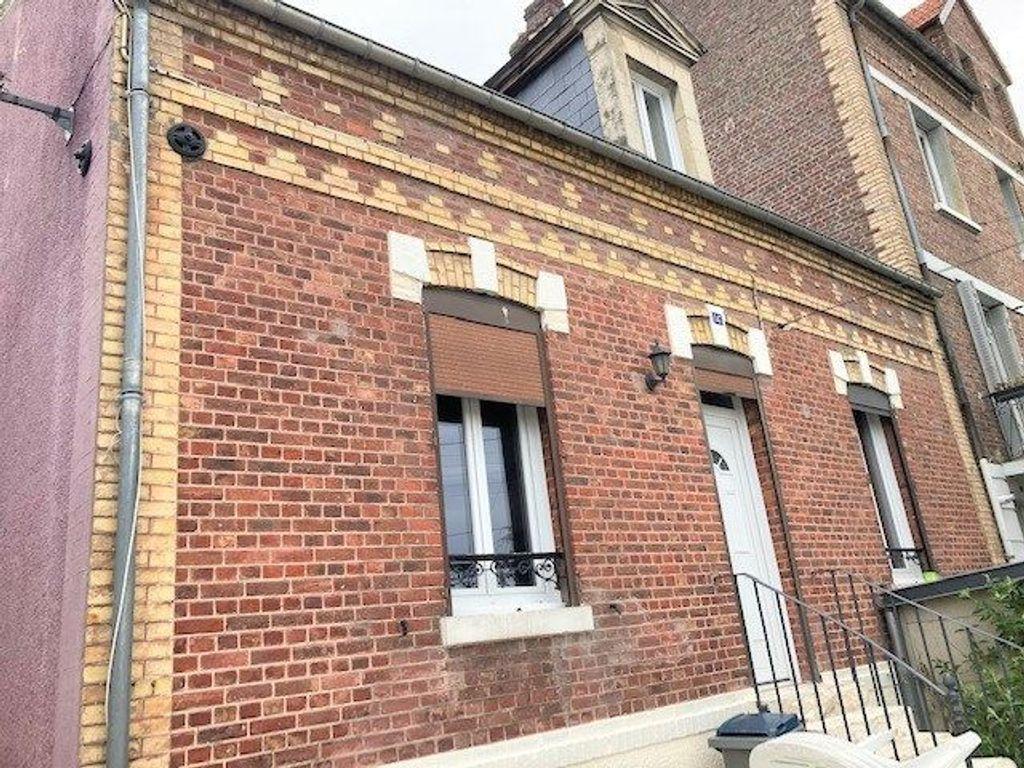 Achat maison 5chambres 175m² - Laon