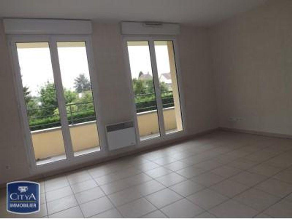 Achat appartement 2pièces 46m² - Amiens