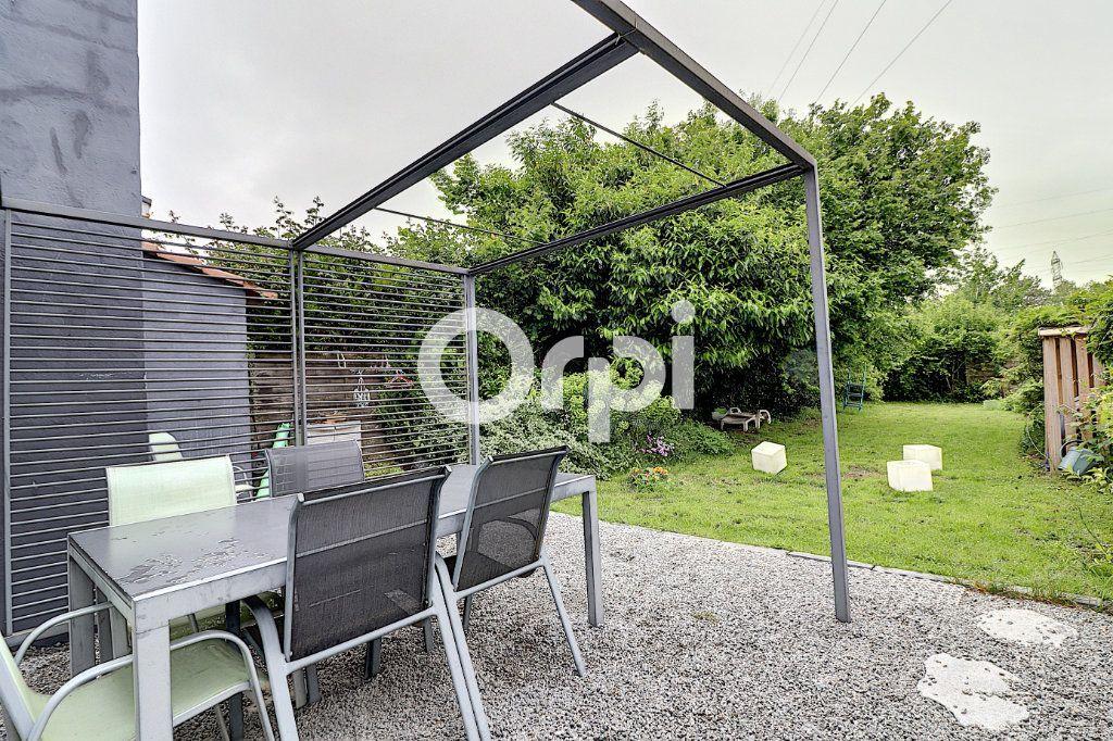 Achat maison 5chambres 152m² - Nantes
