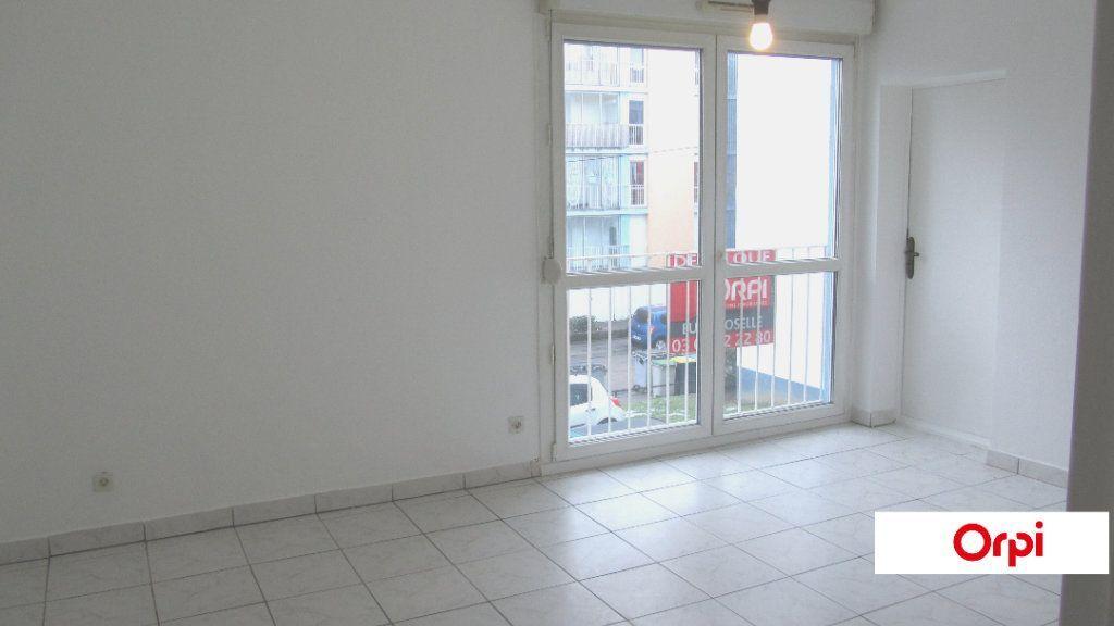 Achat appartement 3pièces 66m² - Maizières-lès-Metz