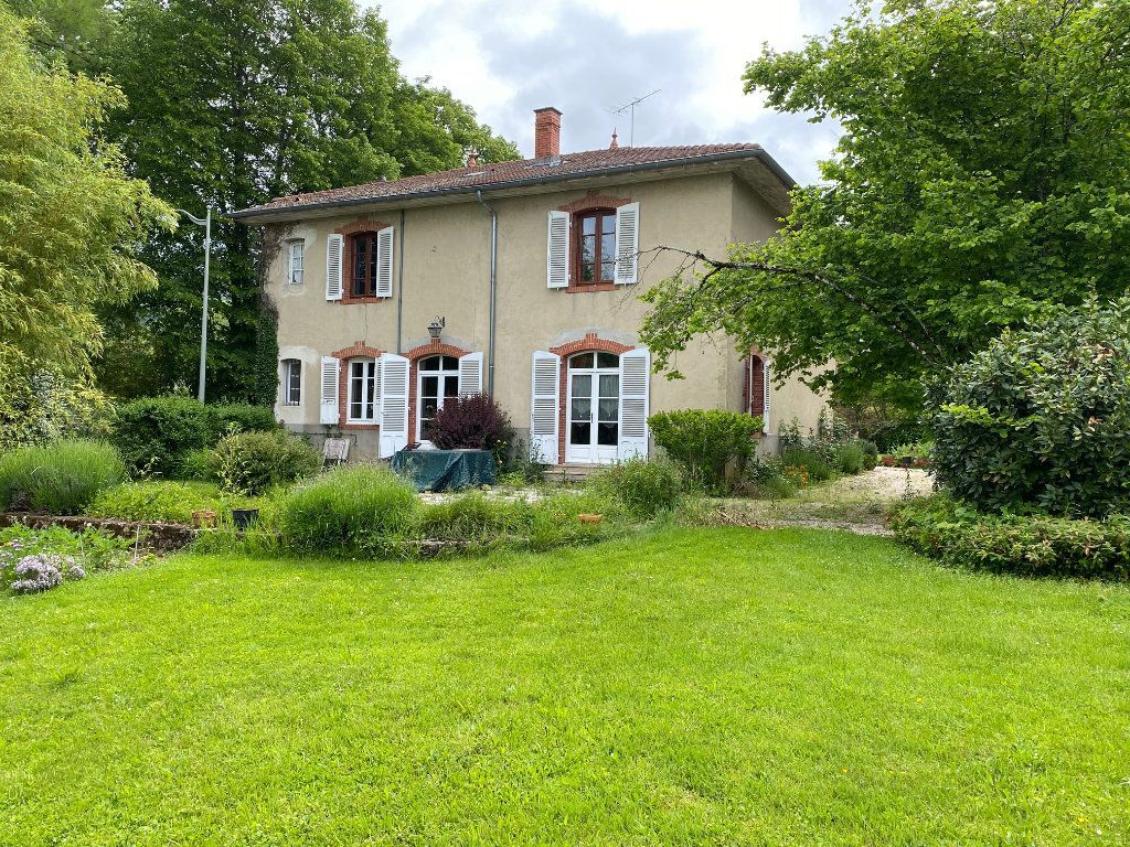 Achat maison 4chambres 200m² - Coligny