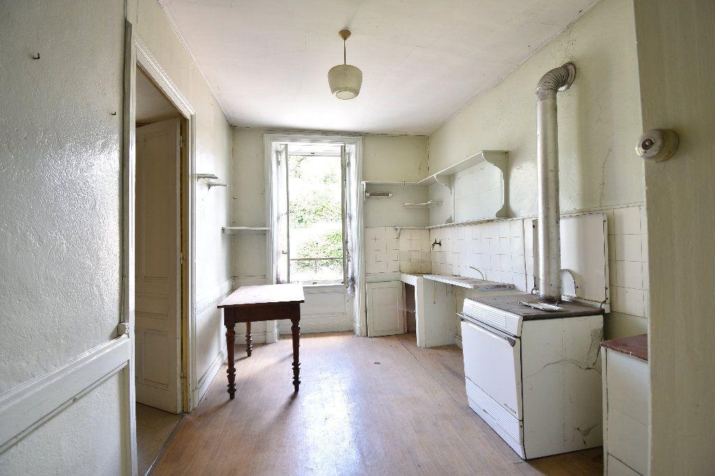 Achat maison 3chambres 115m² - Villieu-Loyes-Mollon