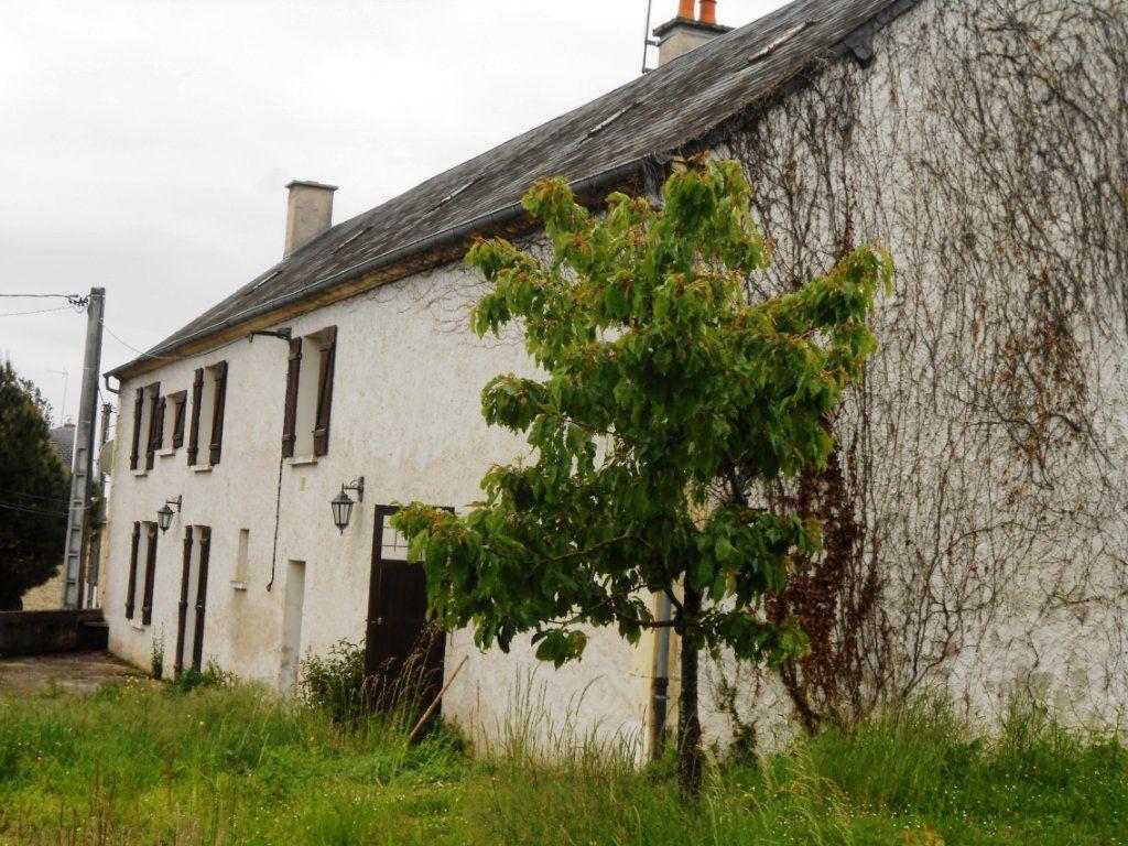 Achat maison 4chambres 187m² - Varennes-Vauzelles