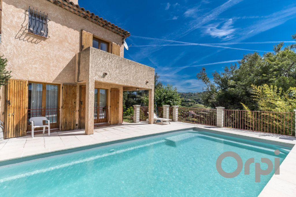 Achat maison 4chambres 120m² - Nice
