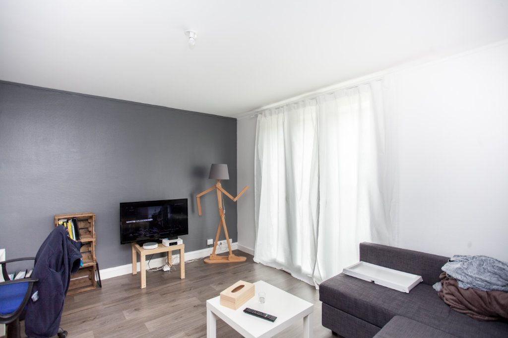 Achat appartement 3pièces 59m² - Brest