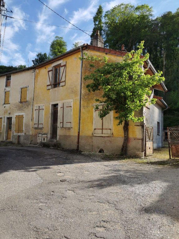 Achat maison 5chambres 146m² - Vignory