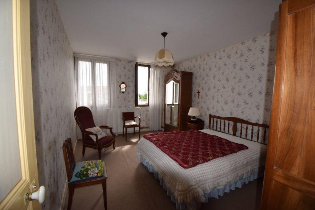 Achat maison 3 chambre(s) - Étroussat