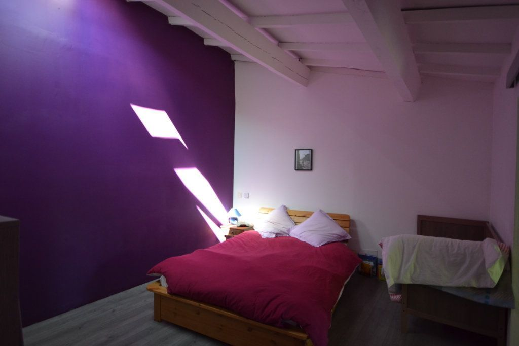 Achat maison 1 chambre(s) - Saint-Bonnet-du-Gard