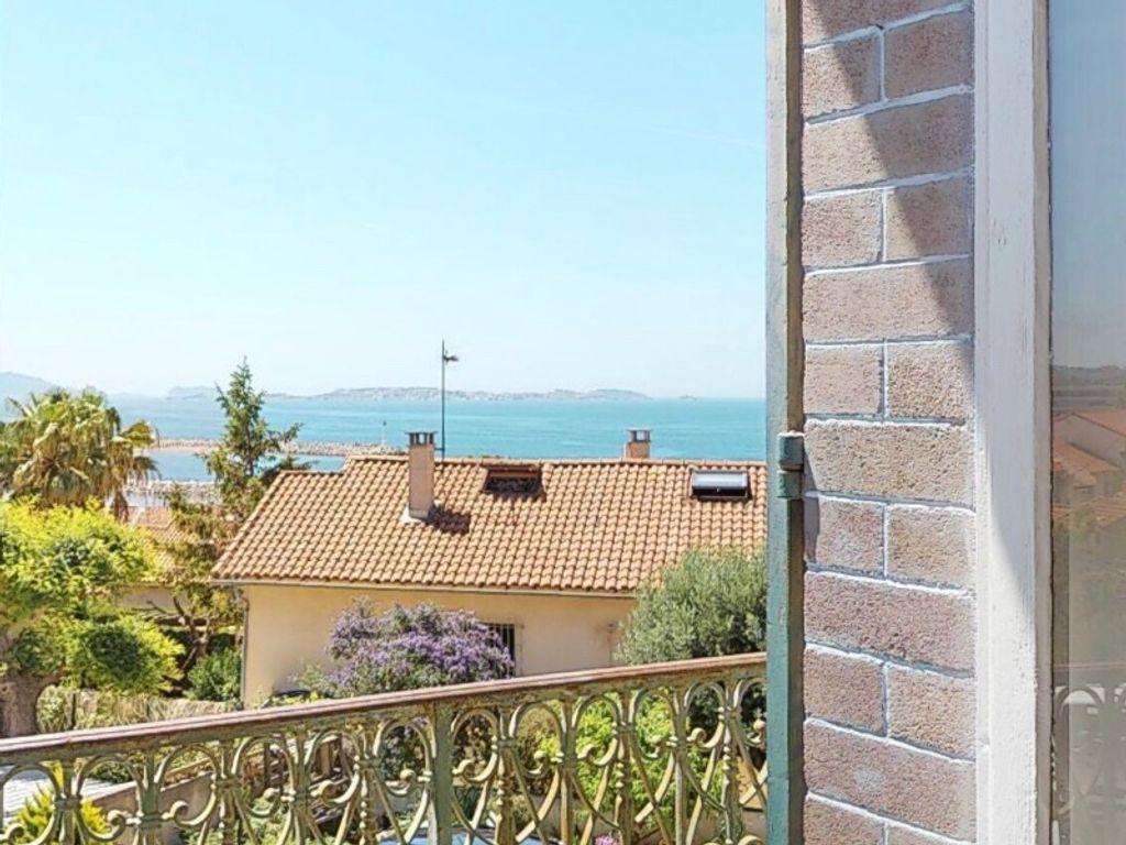 Achat duplex 4pièces 115m² - Marseille 16ème arrondissement