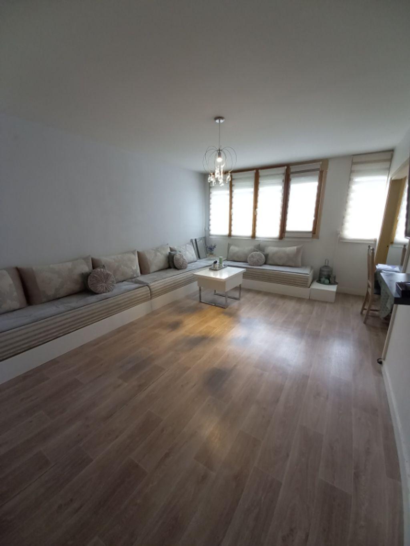 Achat appartement 4pièces 78m² - Amiens