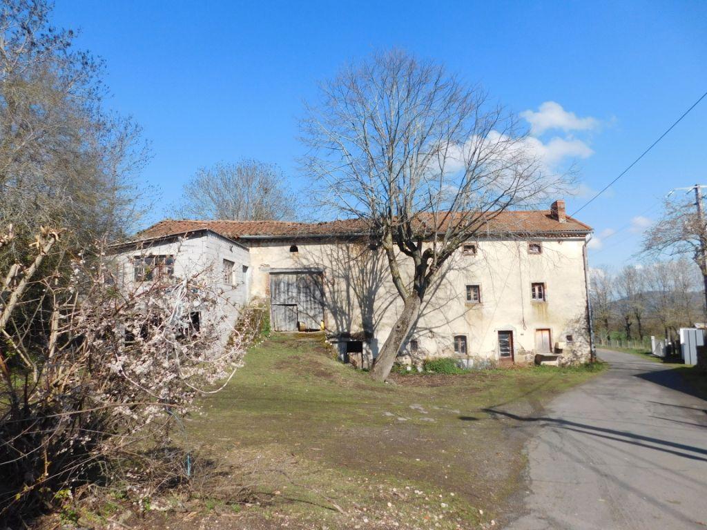 Achat maison 3chambres 65m² - Vissac-Auteyrac