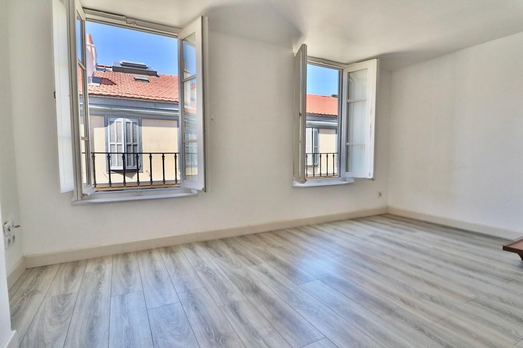 Achat appartement 3pièces 68m² - Marseille 2ème arrondissement