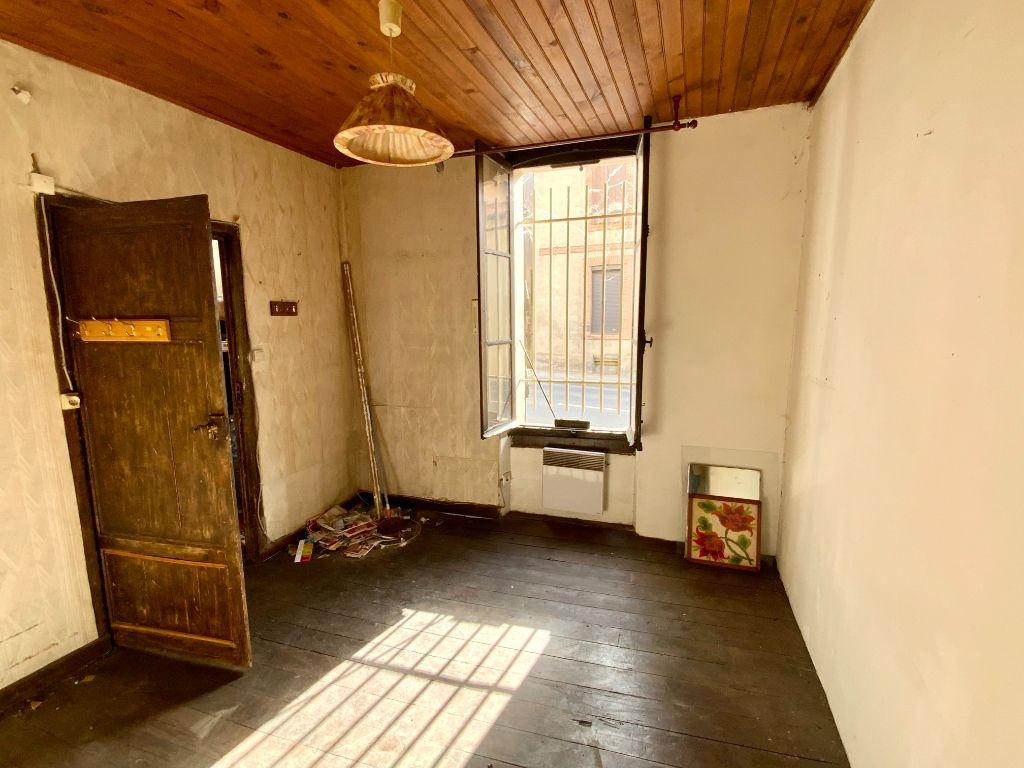 Achat maison 3chambres 76m² - Moissac