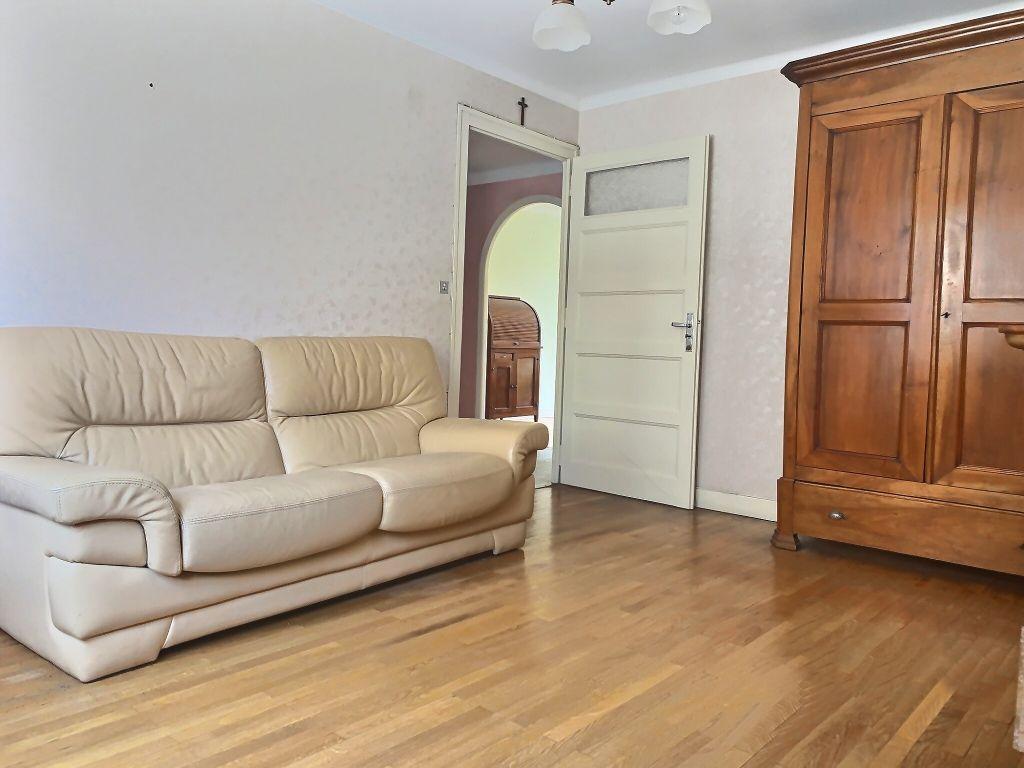 Achat appartement 4pièces 73m² - Annecy