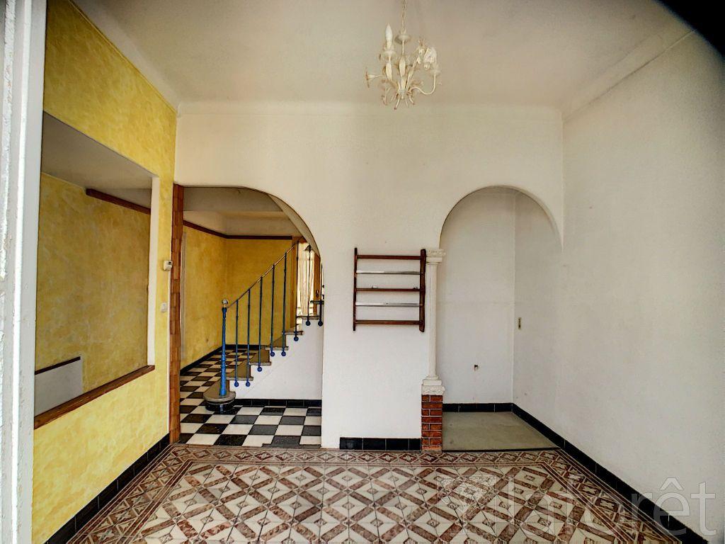 Achat maison 2chambres 60m² - Perpignan