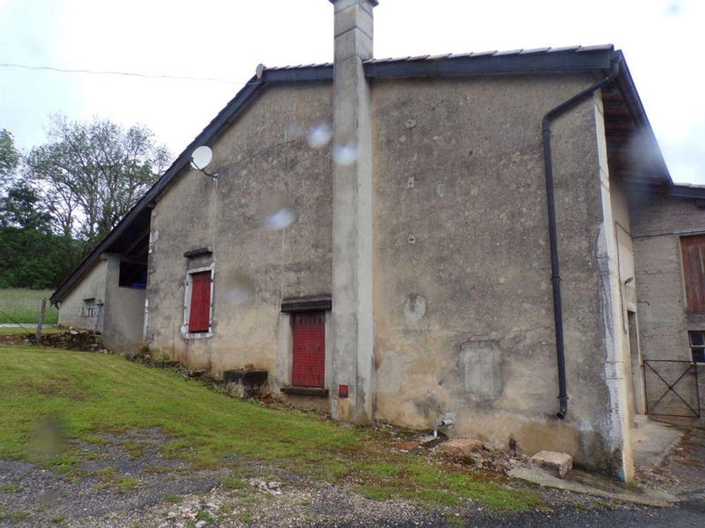 Achat maison 3chambres 136m² - Ramasse