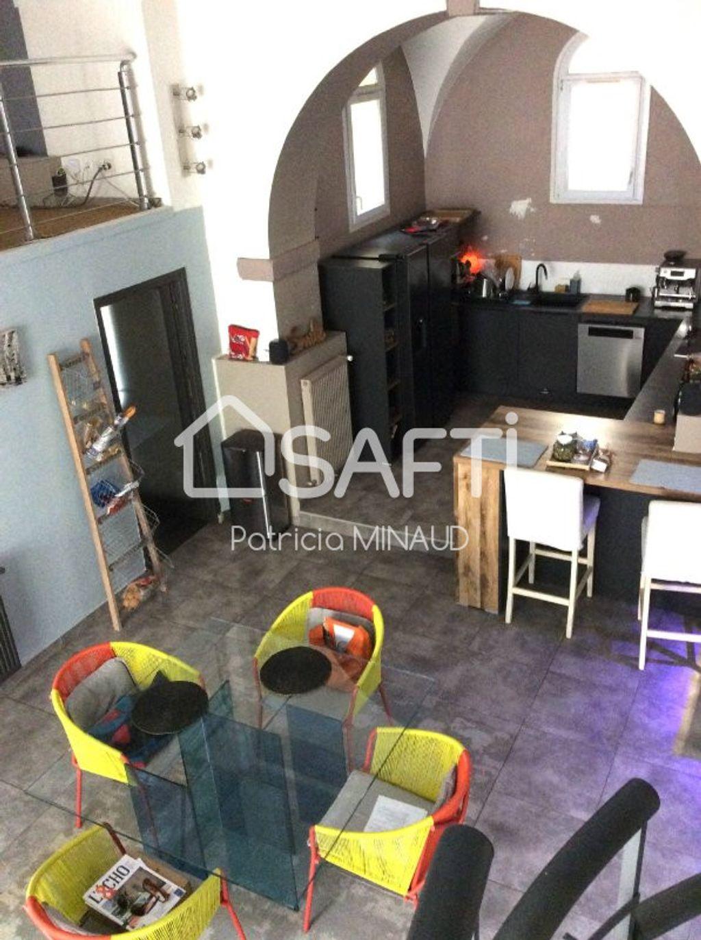 Achat maison 4chambres 210m² - Montluel
