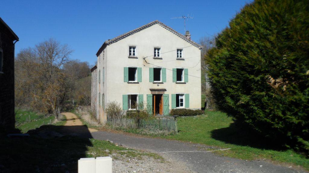 Achat maison 3chambres 133m² - Siaugues-Sainte-Marie