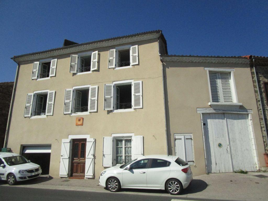Achat maison 4chambres 125m² - Saint-Cirgues