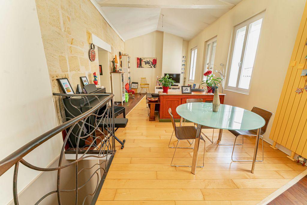 Achat maison 2chambres 96m² - Bordeaux