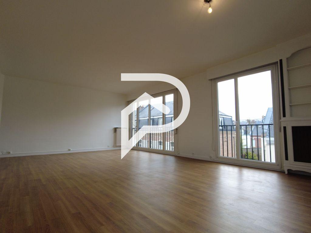 Achat appartement 4pièces 110m² - Amiens