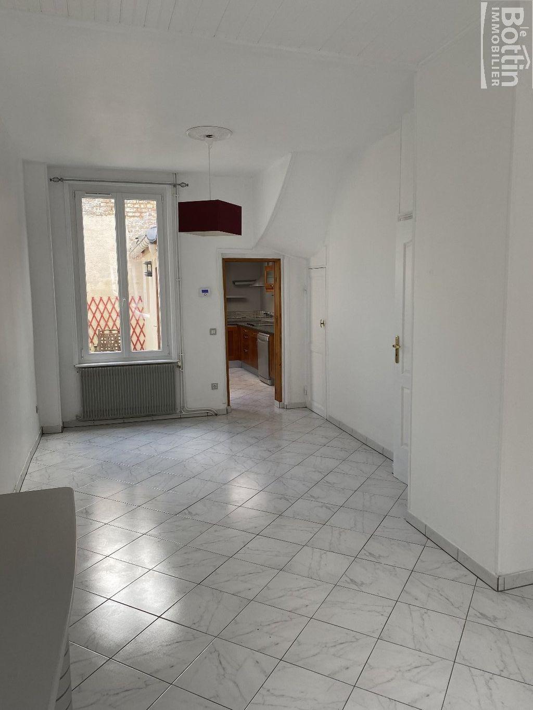 Achat maison 3chambres 80m² - Amiens