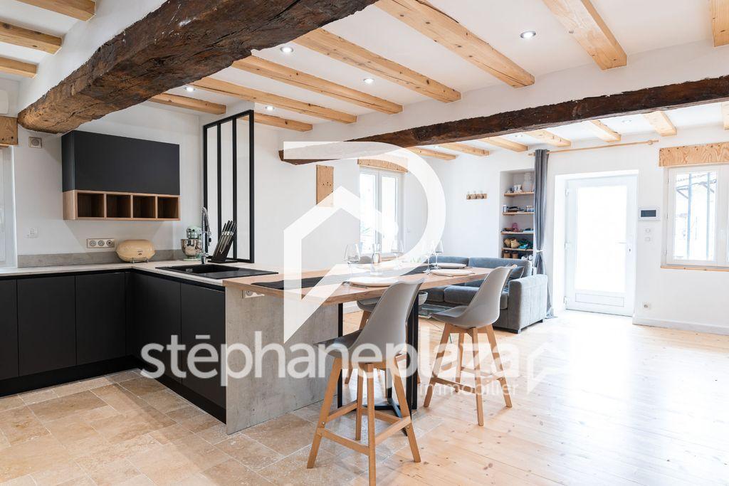 Achat maison 3chambres 147m² - Saint-Martin-du-Mont