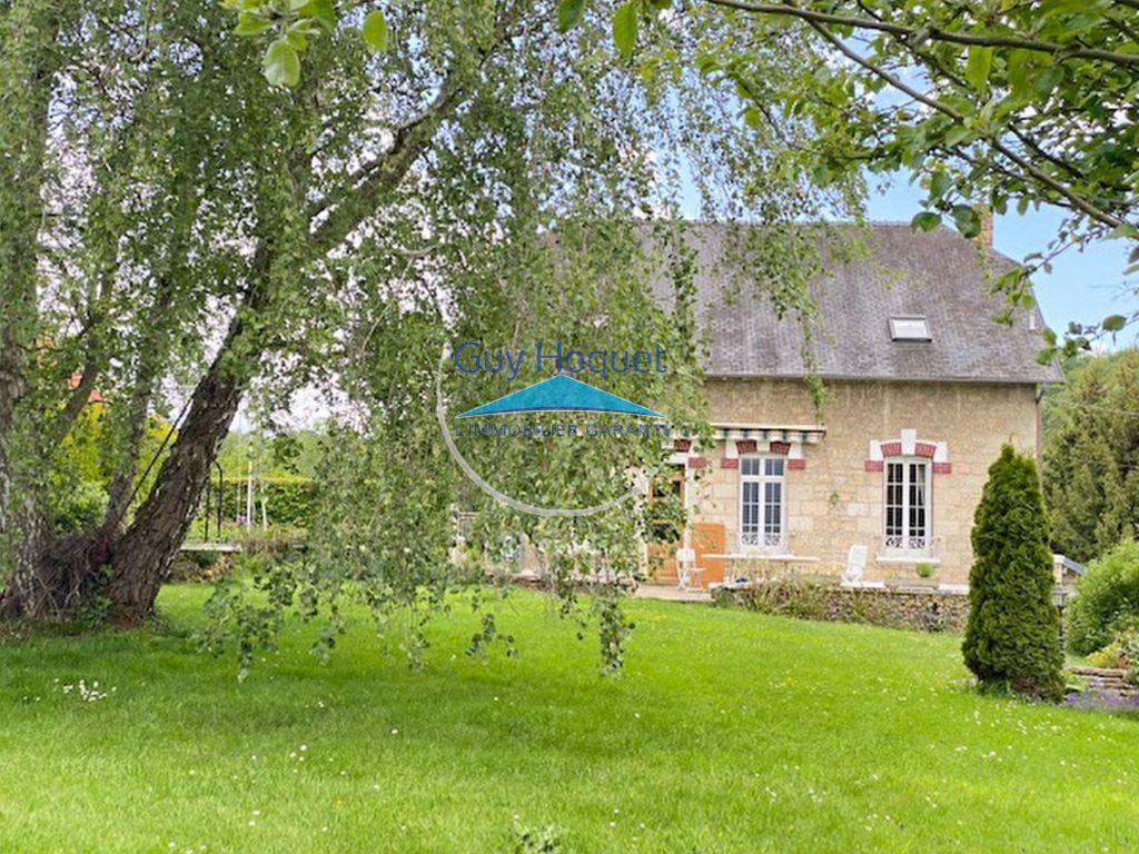 Achat maison 5chambres 159m² - Soissons