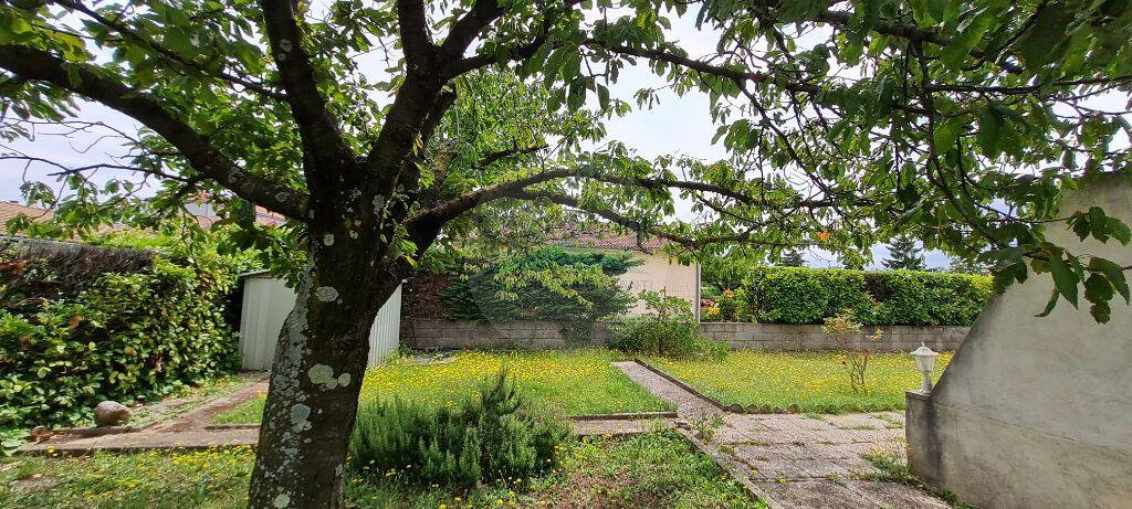 Achat maison 4chambres 95m² - Portes-lès-Valence