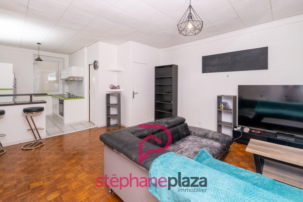 Achat appartement 2pièces 55m² - Toulon