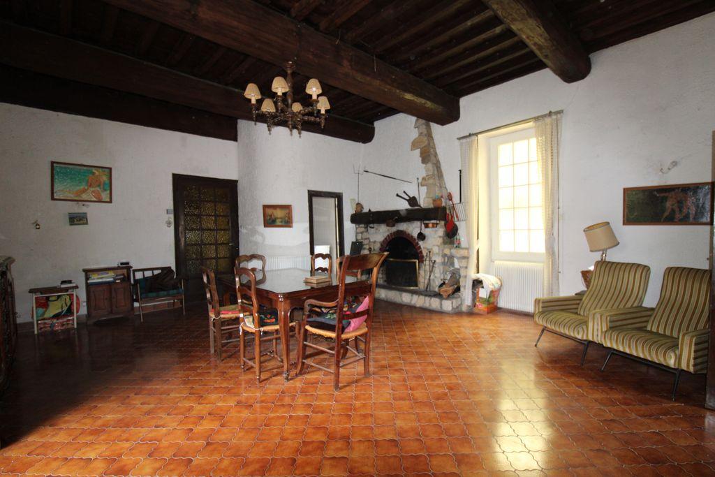 Achat maison 7 chambre(s) - Goudargues