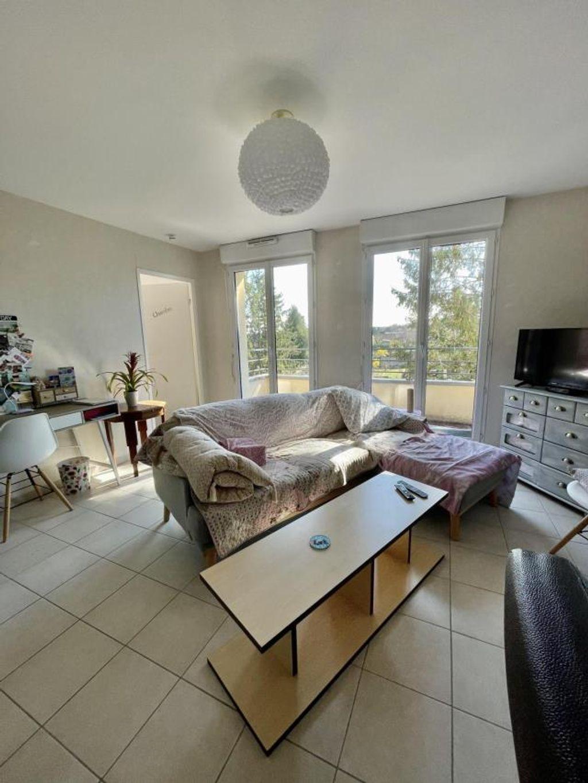 Achat appartement 2pièces 48m² - Amiens