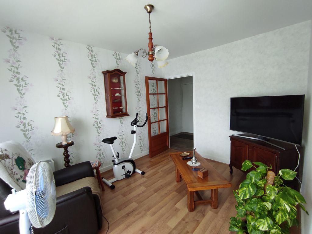 Achat appartement 4pièces 78m² - Montargis