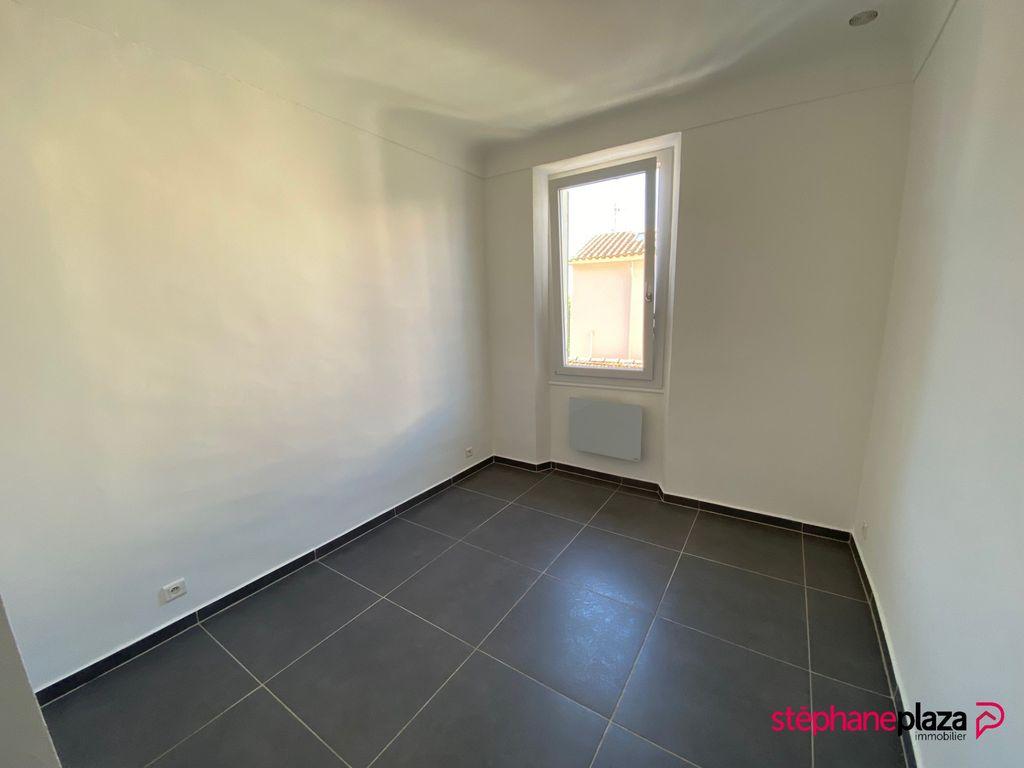 Achat appartement 3pièces 52m² - Toulon