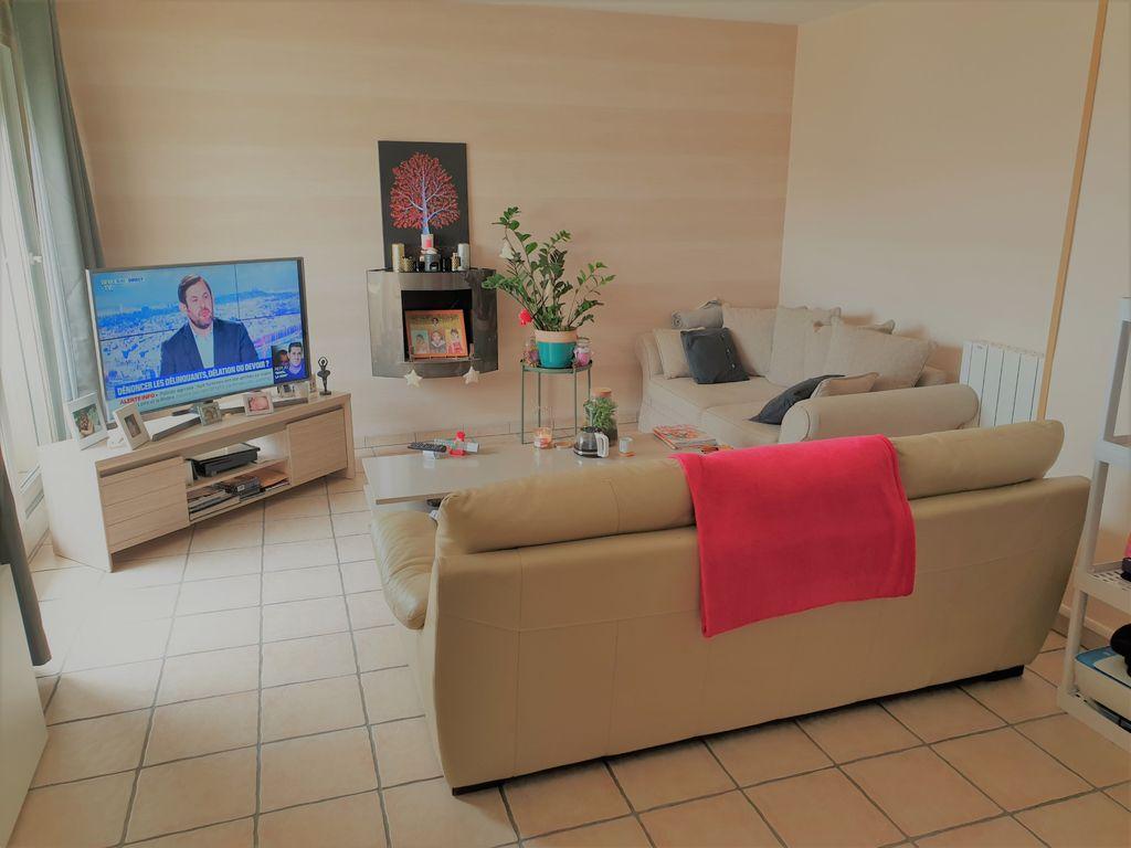 Achat appartement 4pièces 69m² - Saint-Quentin