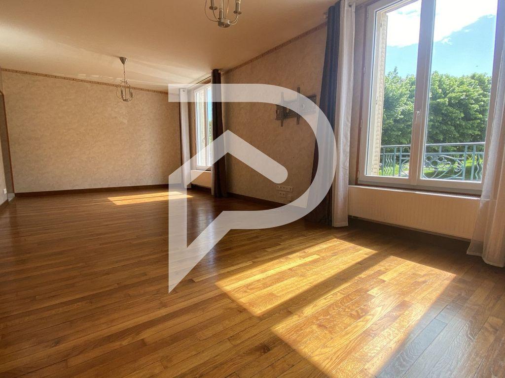 Achat appartement 2pièces 72m² - Soissons
