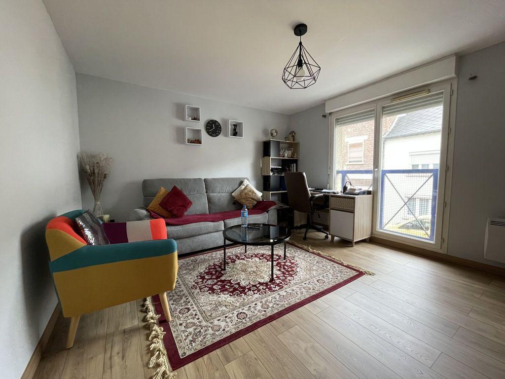 Achat appartement 3pièces 57m² - Amiens