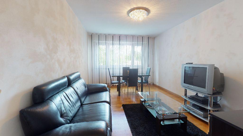 Achat appartement 3pièces 65m² - Mulhouse