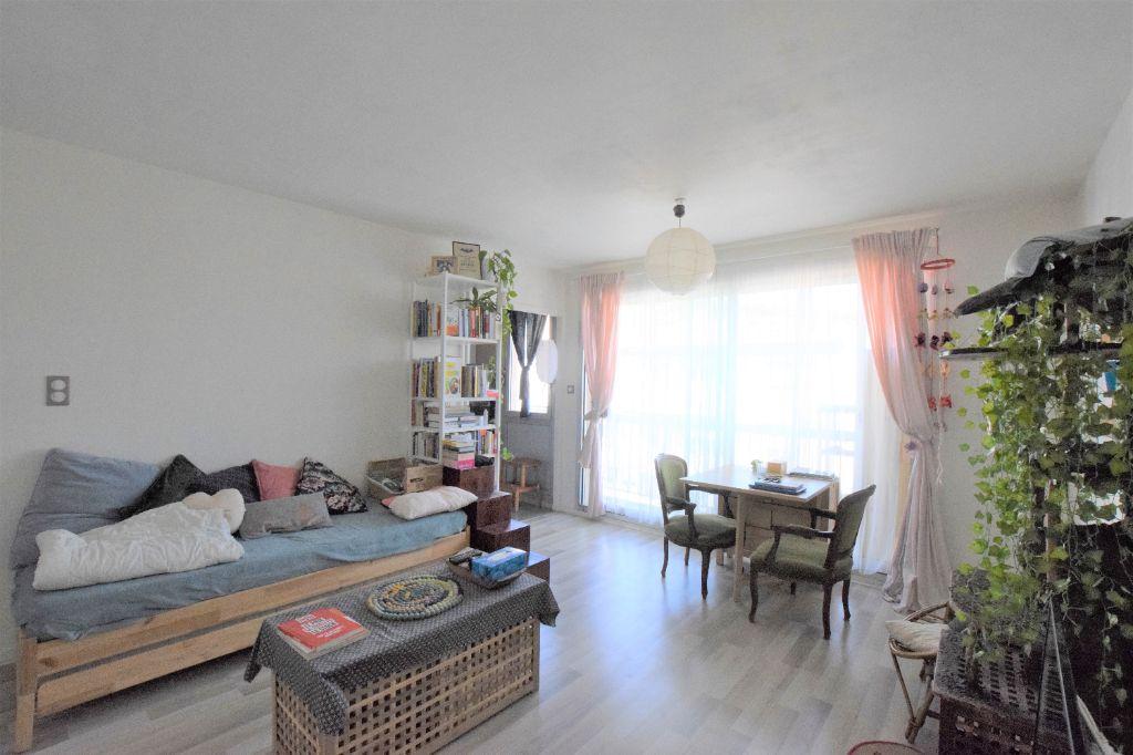 Achat appartement 3pièces 59m² - Clermont-Ferrand