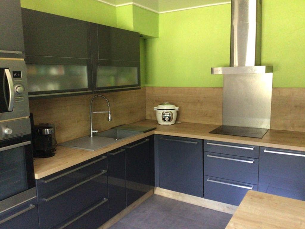 Achat maison 4chambres 130m² - Messimy-sur-Saône