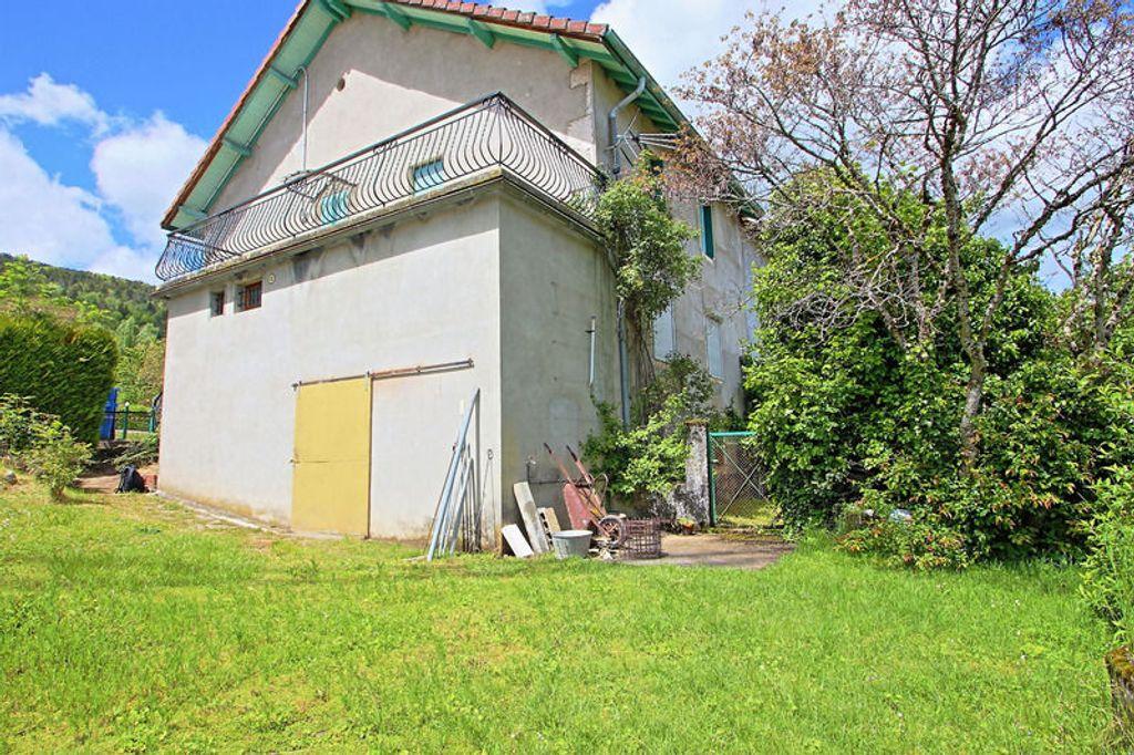 Achat maison 4chambres 143m² - Bellegarde-sur-Valserine