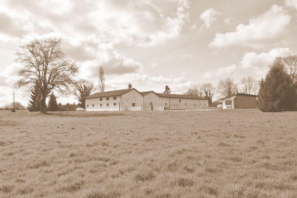 Achat maison 5chambres 311m² - Villars-les-Dombes