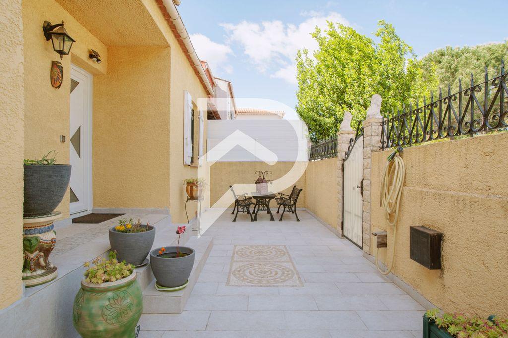 Achat maison 5chambres 140m² - Montpellier