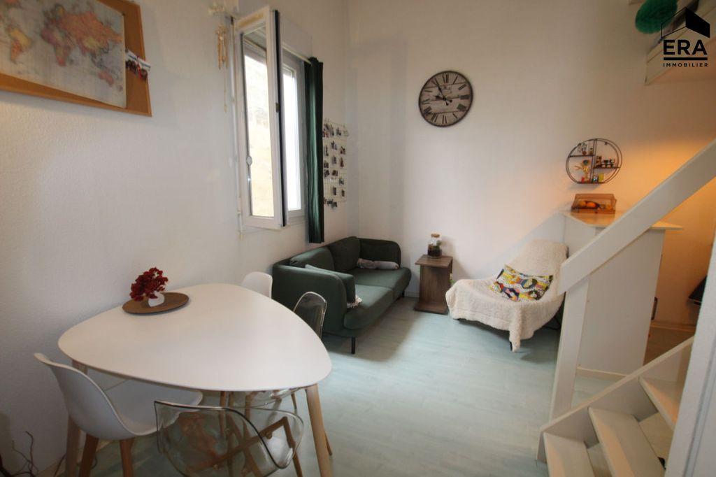 Achat studio 33m² - Bordeaux