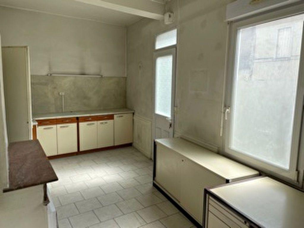 Achat appartement 2pièces 40m² - Angers