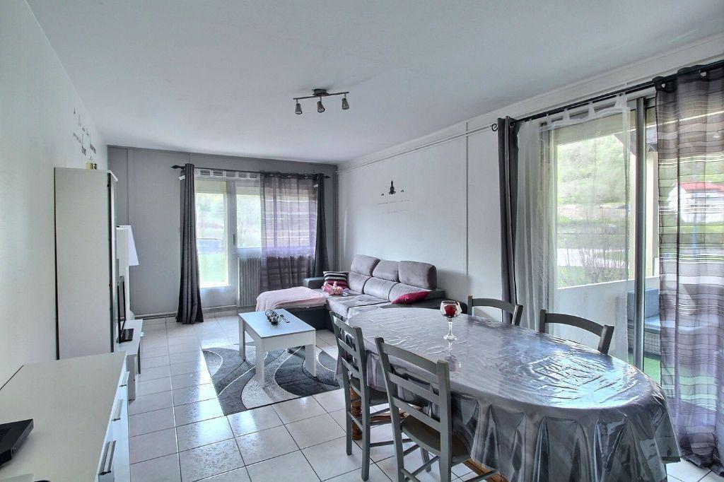 Achat appartement 4pièces 89m² - Argis