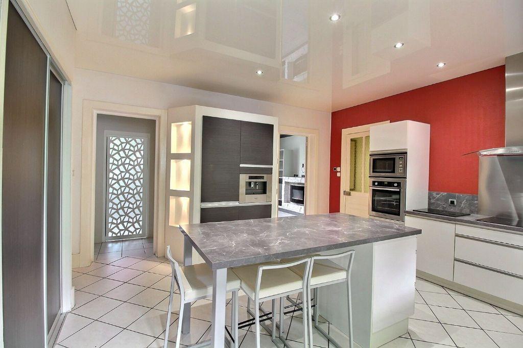 Achat appartement 3pièces 74m² - Saint-Rambert-en-Bugey