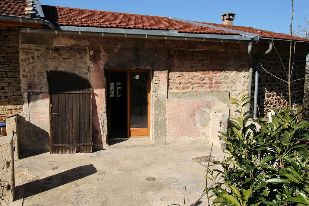Achat maison 1chambre 55m² - Torcieu