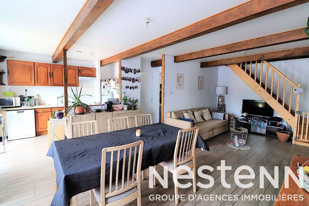 Achat maison 4chambres 93m² - Grièges