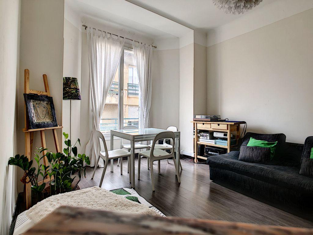 Achat appartement 3pièces 62m² - Marseille 5ème arrondissement
